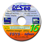 DFSee CDROM